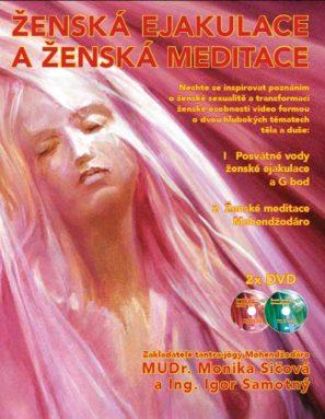 Ženská ejakulace a meditace